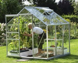 best greenhouses 2019